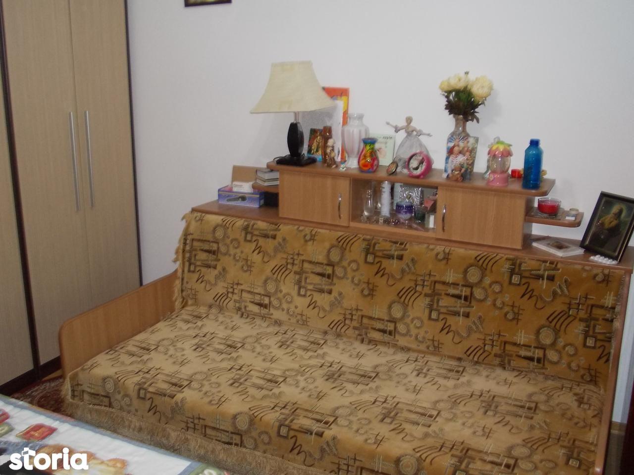 Apartament de vanzare, Botoșani (judet), Strada Colonel Tomoroveanu - Foto 17