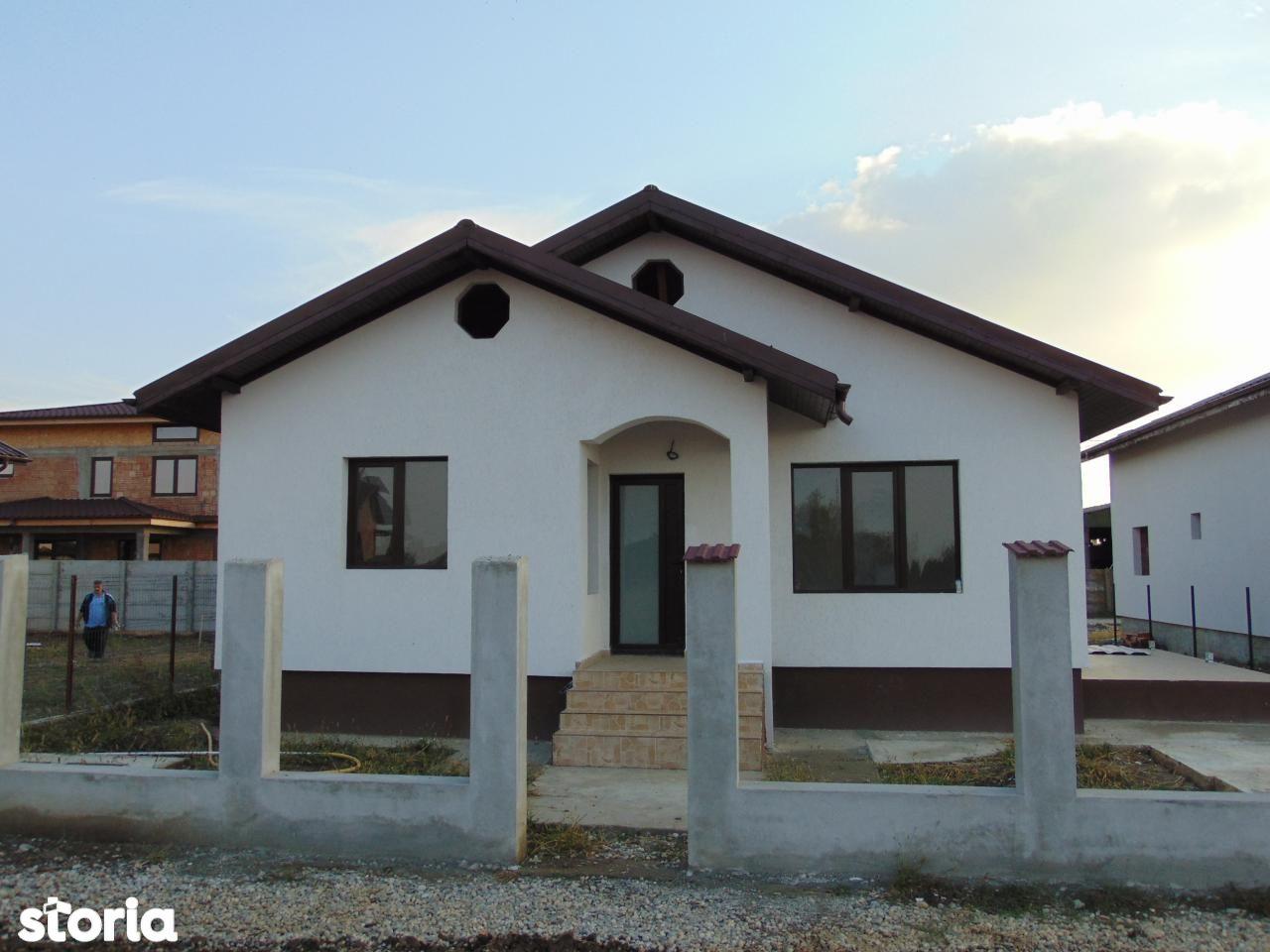 Casa de vanzare, Ilfov (judet), Ciorogârla - Foto 5