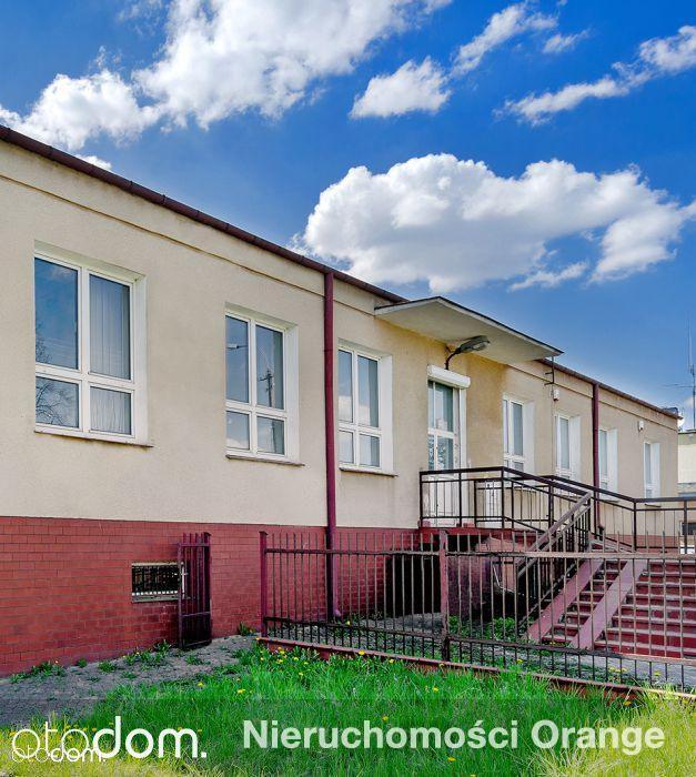 Lokal użytkowy na sprzedaż, Nasielsk, nowodworski, mazowieckie - Foto 1