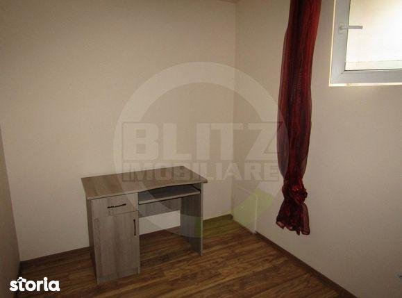 Apartament de inchiriat, Cluj (judet), Strada Trifoiului - Foto 9