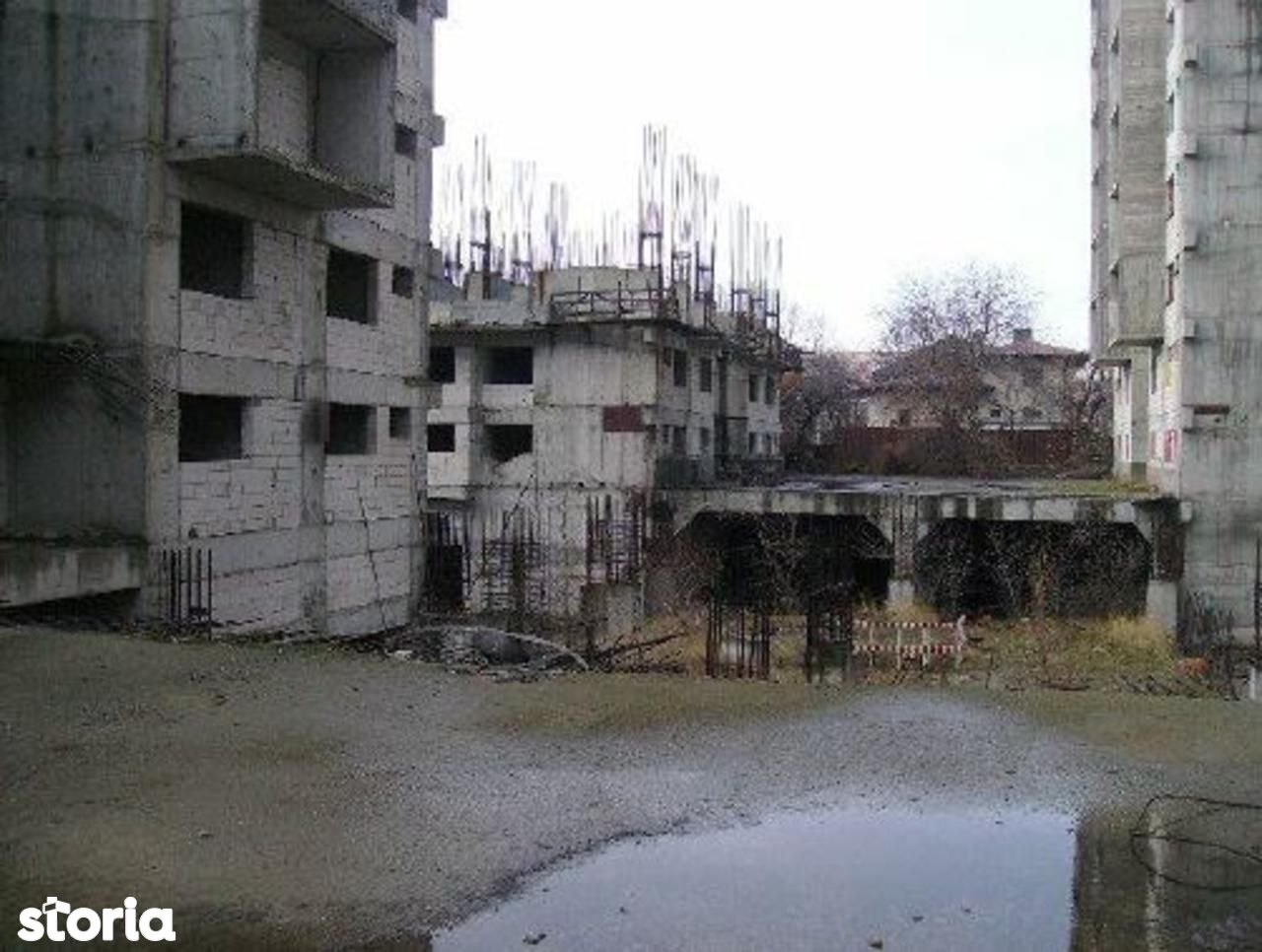 Teren de Vanzare, Galați (judet), Strada Domnească - Foto 3