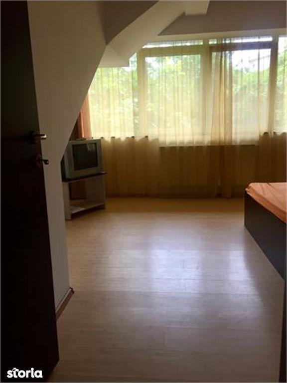 Apartament de vanzare, Argeș (judet), Strada Barbu Ștefănescu Delavrancea - Foto 9