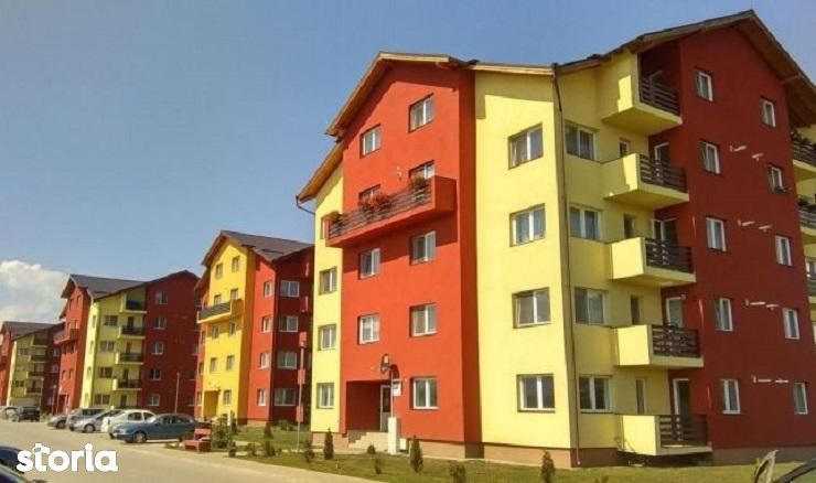 Apartament de vanzare, Brașov (judet), Sânpetru - Foto 7