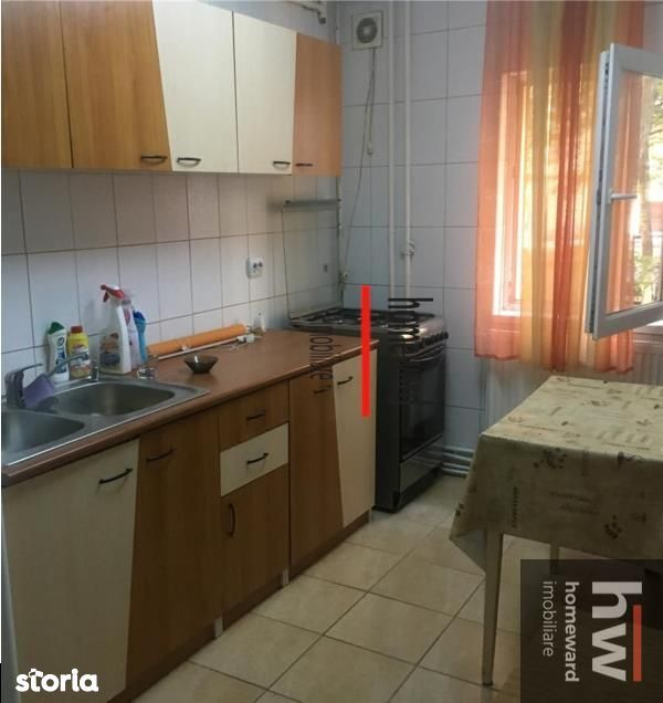Apartament de inchiriat, Cluj (judet), Strada Ciocârliei - Foto 3