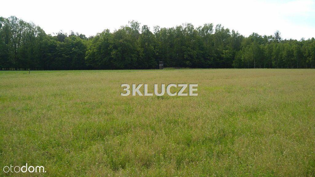 Działka na sprzedaż, Majdan Kozłowiecki, lubartowski, lubelskie - Foto 1