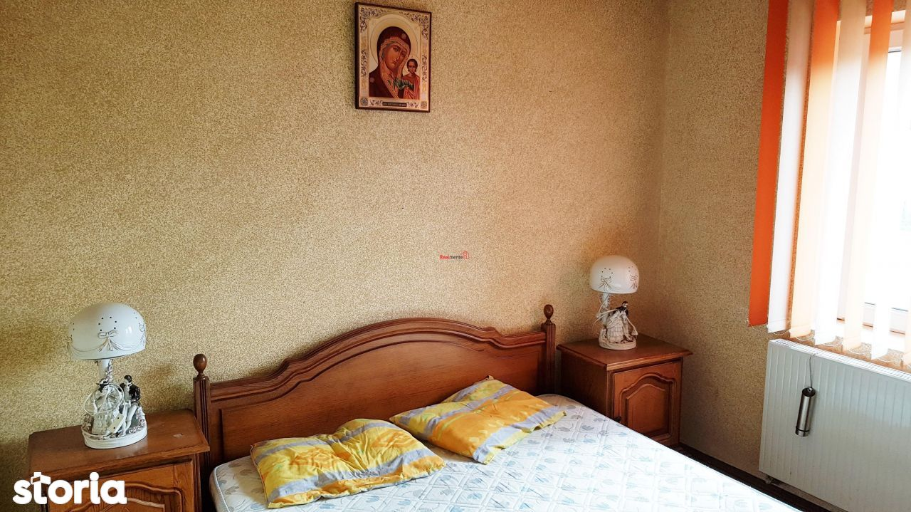 Apartament de inchiriat, Alba (judet), Strada Ioan Buteanu - Foto 7