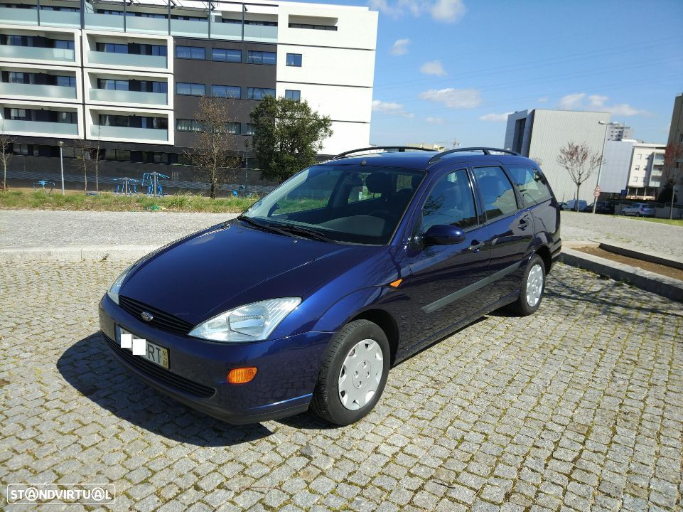 Ford Focus SW 1.4 - 2