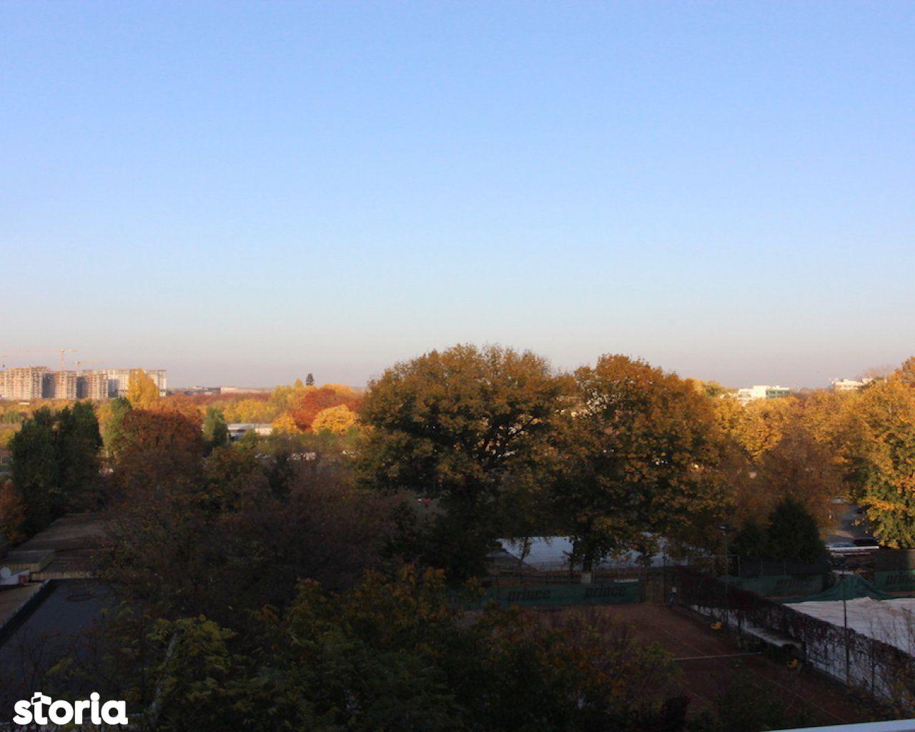 Apartament de inchiriat, București (judet), Strada Vrâncioaia - Foto 9