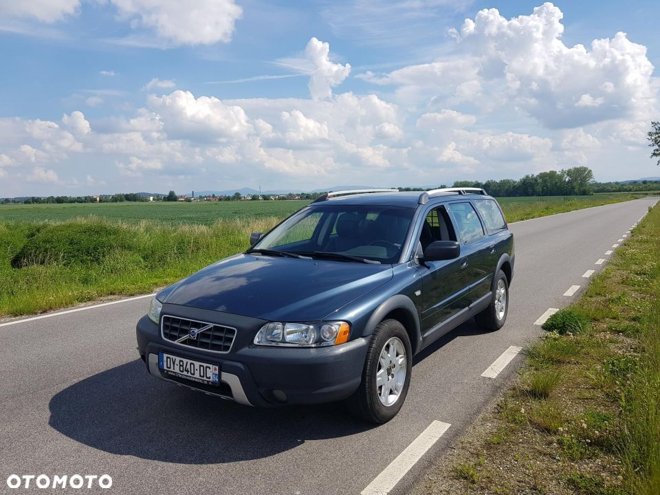 Volvo XC 70 CrossCountry Vat 23% - 1