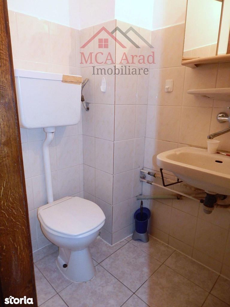 Apartament de inchiriat, Arad (judet), Faleza Sud - Foto 10