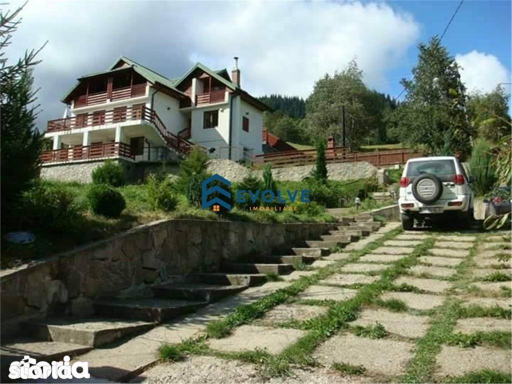 Casa de vanzare, Neamț (judet), Izvoru Muntelui - Foto 1