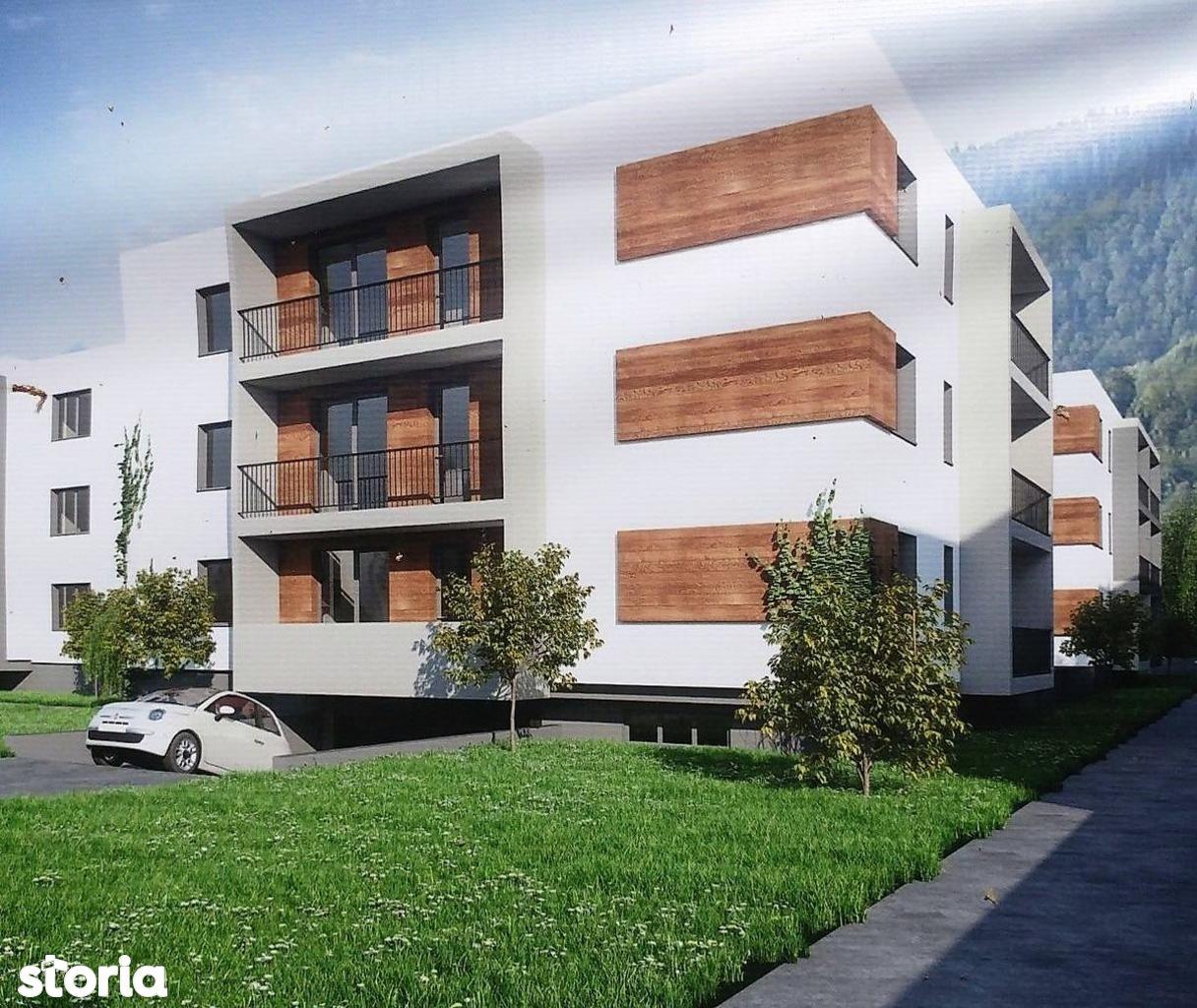 Apartament de vanzare, Maramureș (judet), Bulevardul Independenței - Foto 4