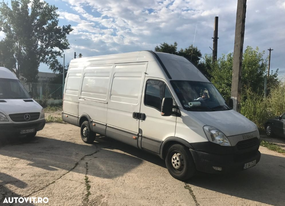 Iveco Daily 35S17 - 2