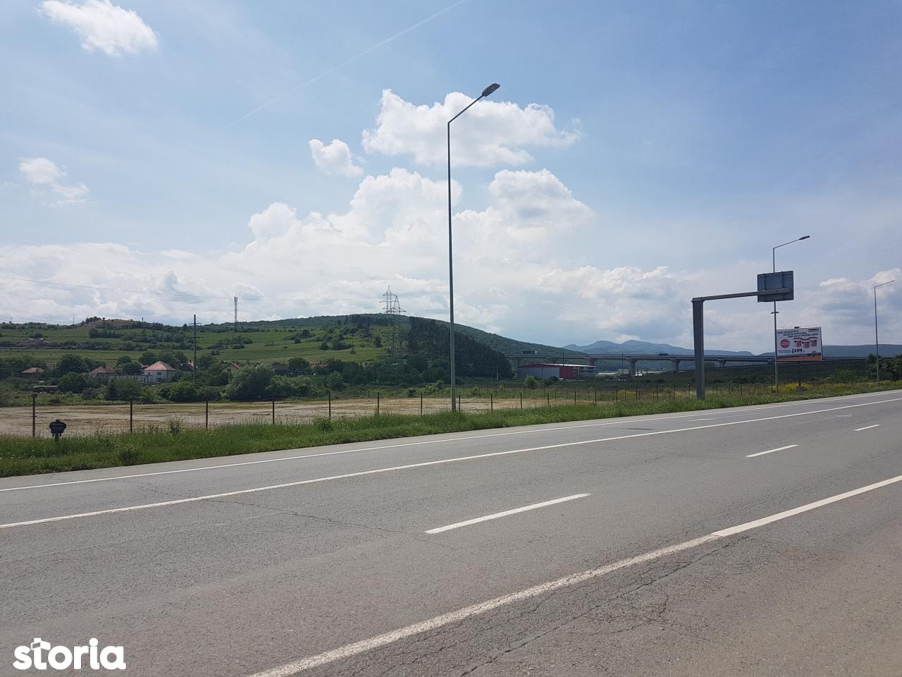 Teren de Vanzare, Cluj (judet), Gilău - Foto 1
