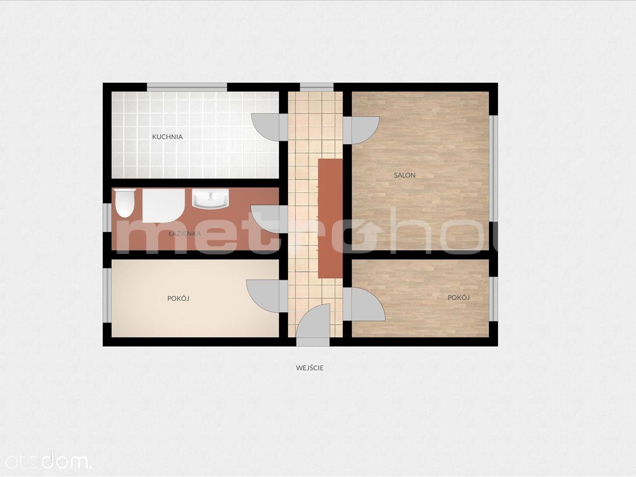 Mieszkanie na sprzedaż, Barwice, szczecinecki, zachodniopomorskie - Foto 10
