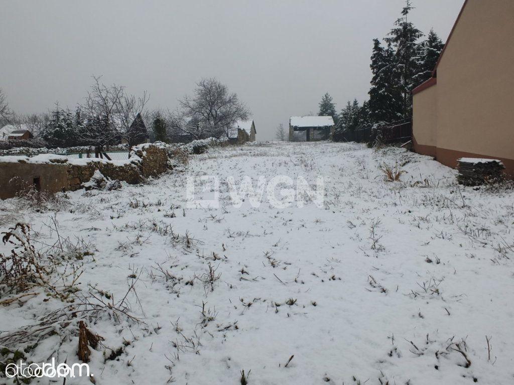 Działka na sprzedaż, Jaworzno, Byczyna - Foto 6