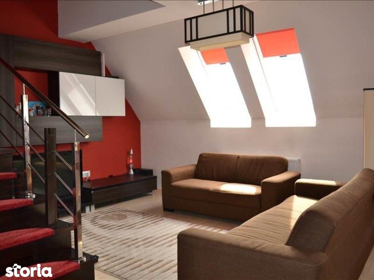 Apartament de vanzare, Timiș (judet), Strada Horia Creangă - Foto 3