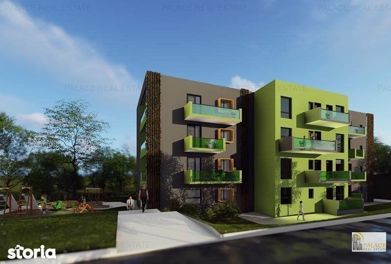 Apartament de vanzare, Iași (judet), Strada Ștefan cel Mare - Foto 5
