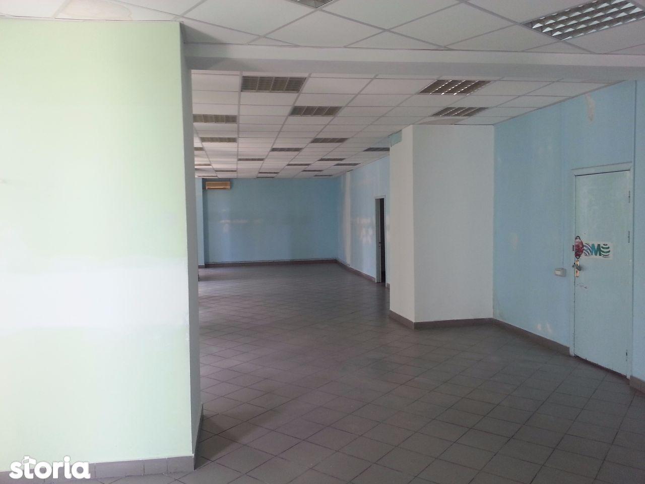 Spatiu Comercial de inchiriat, Dâmbovița (judet), Târgovişte - Foto 12