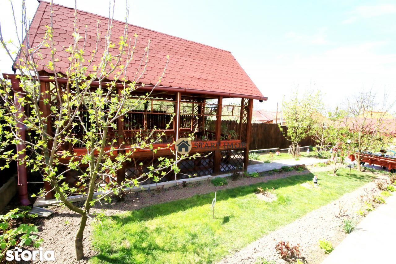 Casa de vanzare, Timisu de Jos, Brasov - Foto 6