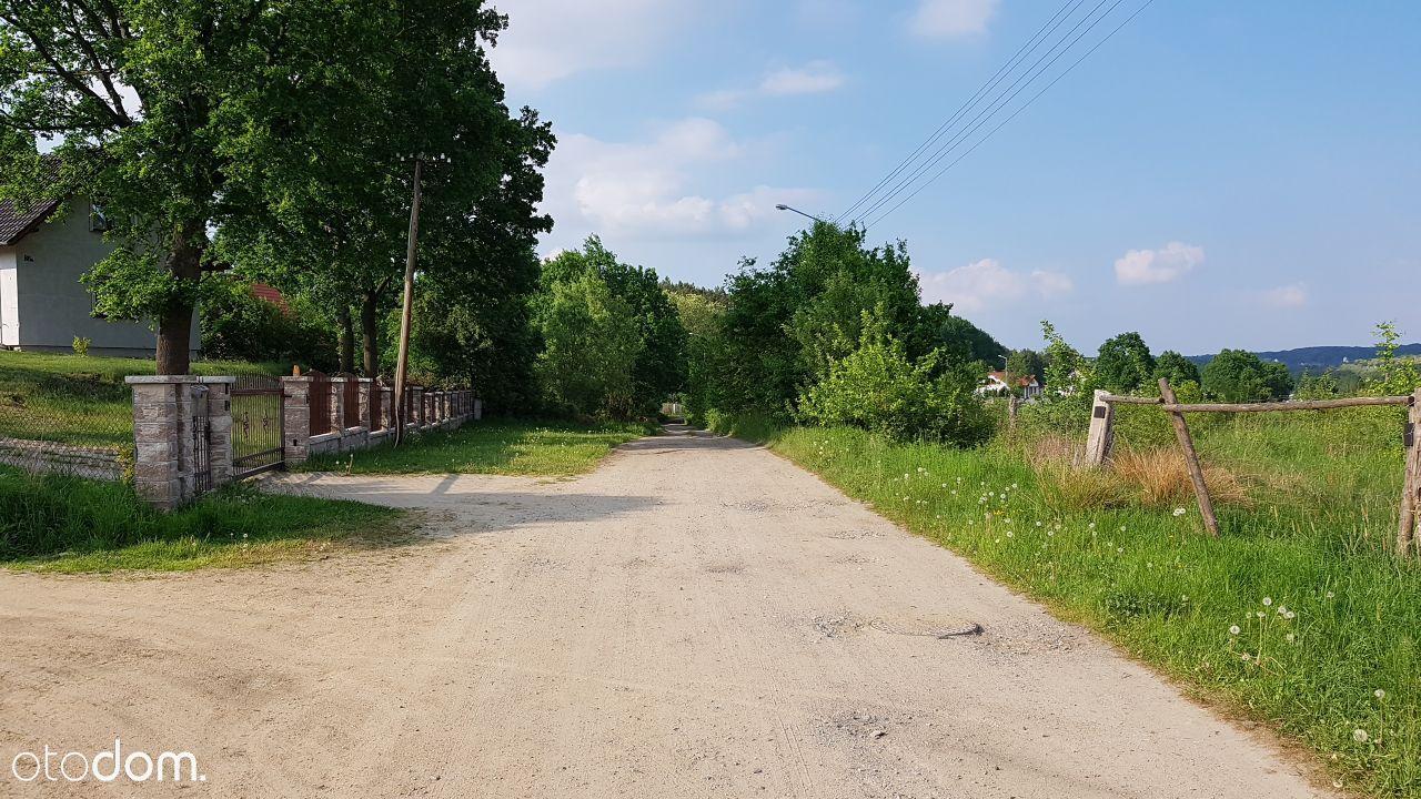 Działka na sprzedaż, Koźla, zielonogórski, lubuskie - Foto 9