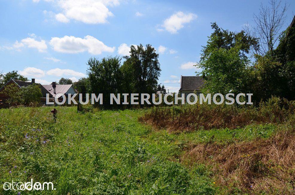 Działka na sprzedaż, Radłów, tarnowski, małopolskie - Foto 2