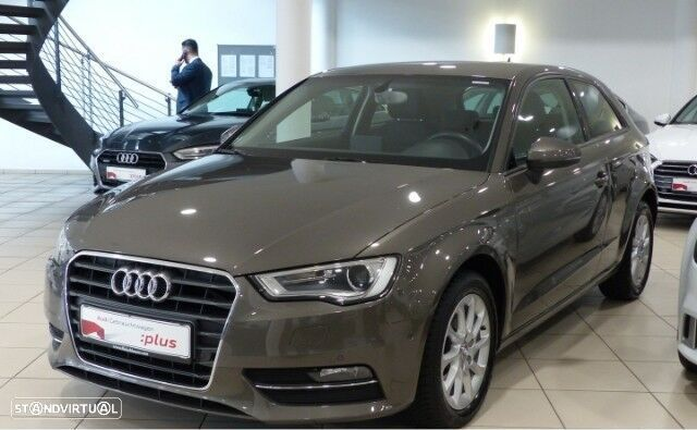 Audi A3 Attraction - 1