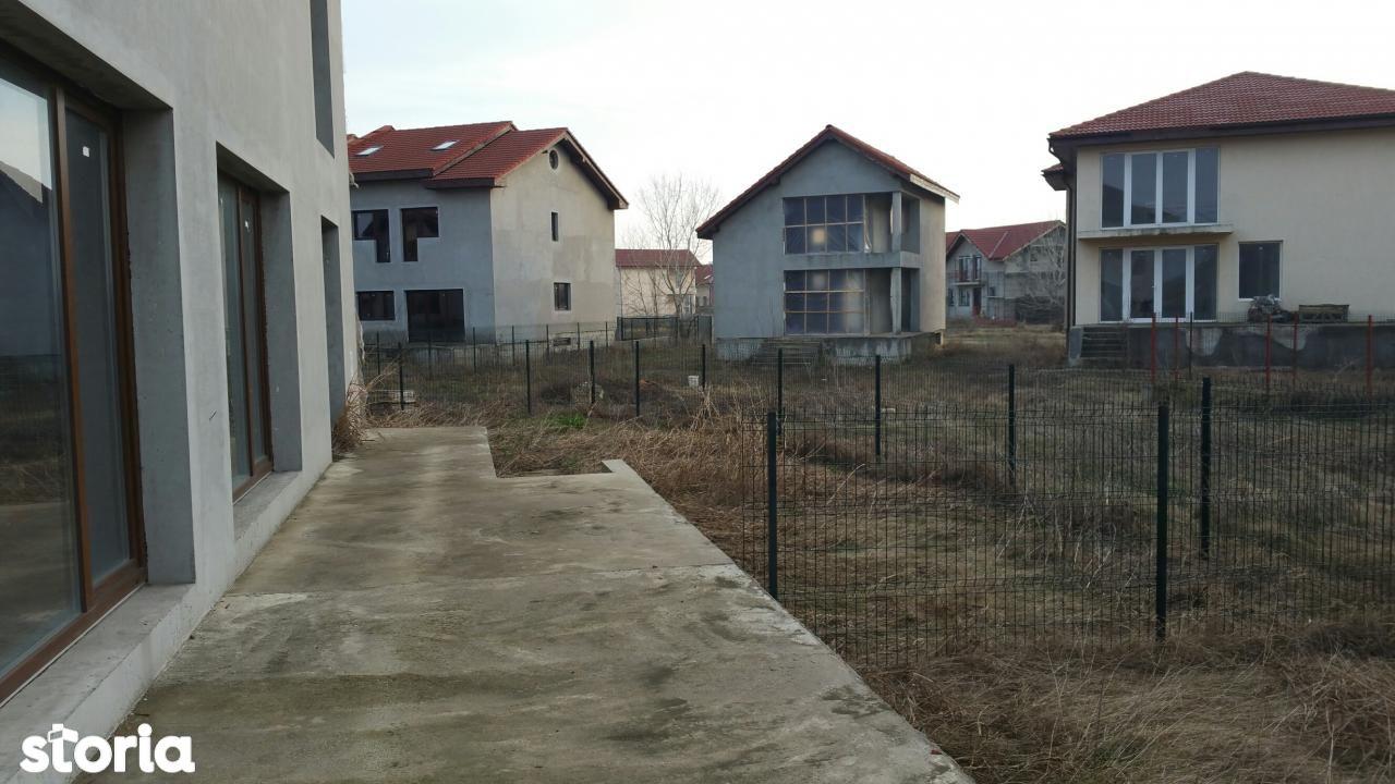 Casa de vanzare, București (judet), Strada Tiberiu Olah - Foto 3