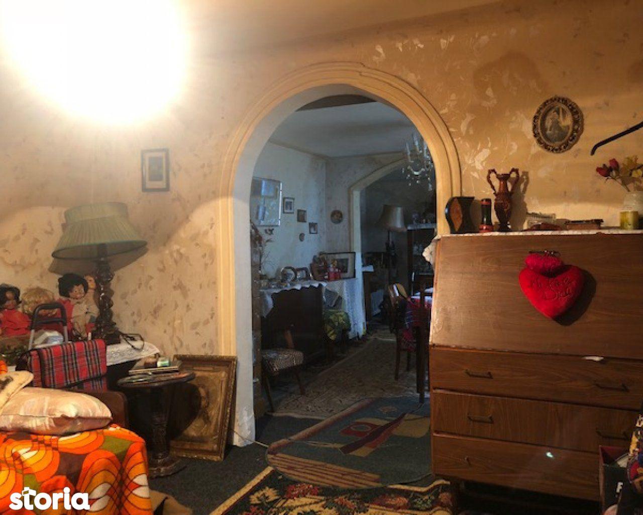 Casa de vanzare, București (judet), Strada Cuza Vodă - Foto 8