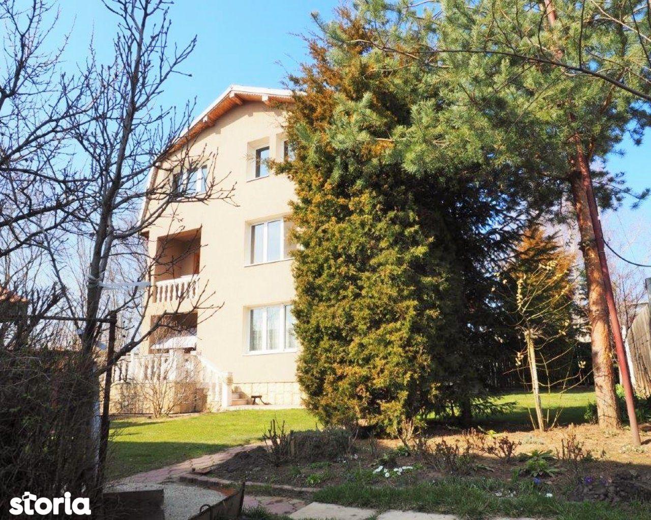 Casa de vanzare, Ilfov (judet), Strada I. C. Brătianu - Foto 2