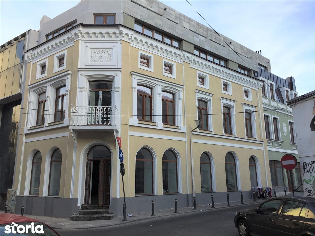 Birou de inchiriat, București (judet), Strada Bărăției - Foto 1