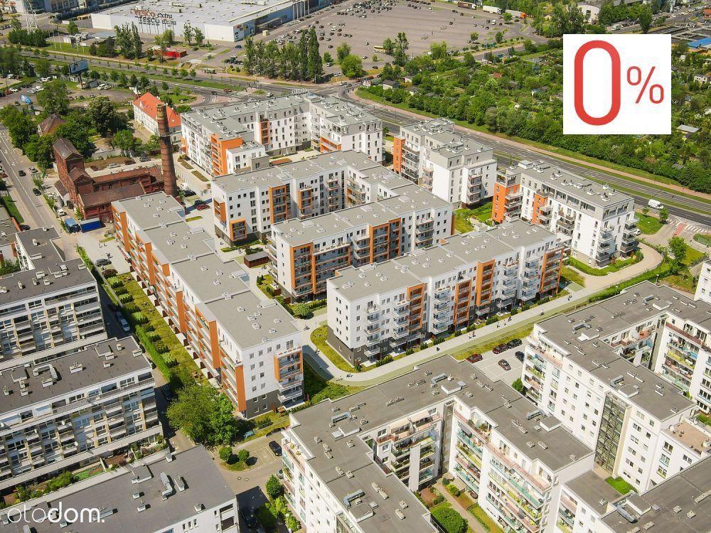 Mieszkanie na sprzedaż, Poznań, Winogrady - Foto 1