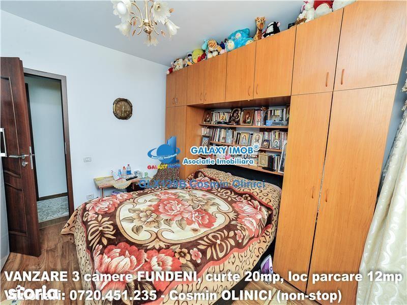 Apartament de vanzare, București (judet), Fundeni - Foto 9