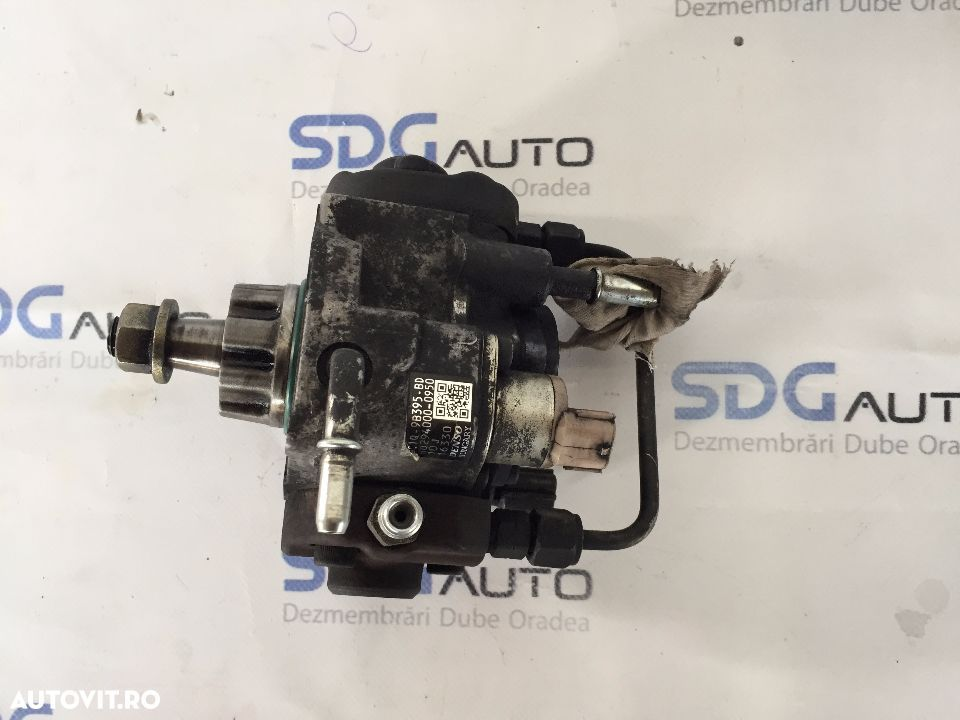 Pompa de Injectie-Ford Transit 2.4 an 2006-2011 - 1