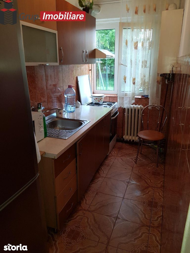 Apartament de vanzare, Bistrița-Năsăud (judet), Andrei Muresanu - Foto 1