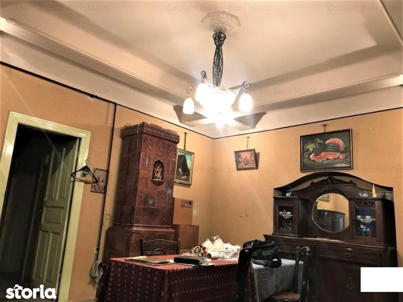 Casa de vanzare, Bucuresti, Sectorul 2, Mosilor - Foto 3