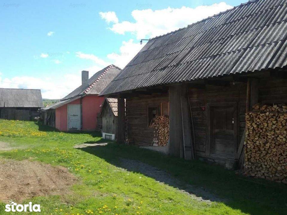 Casa de vanzare, Harghita (judet), Topliţa - Foto 7