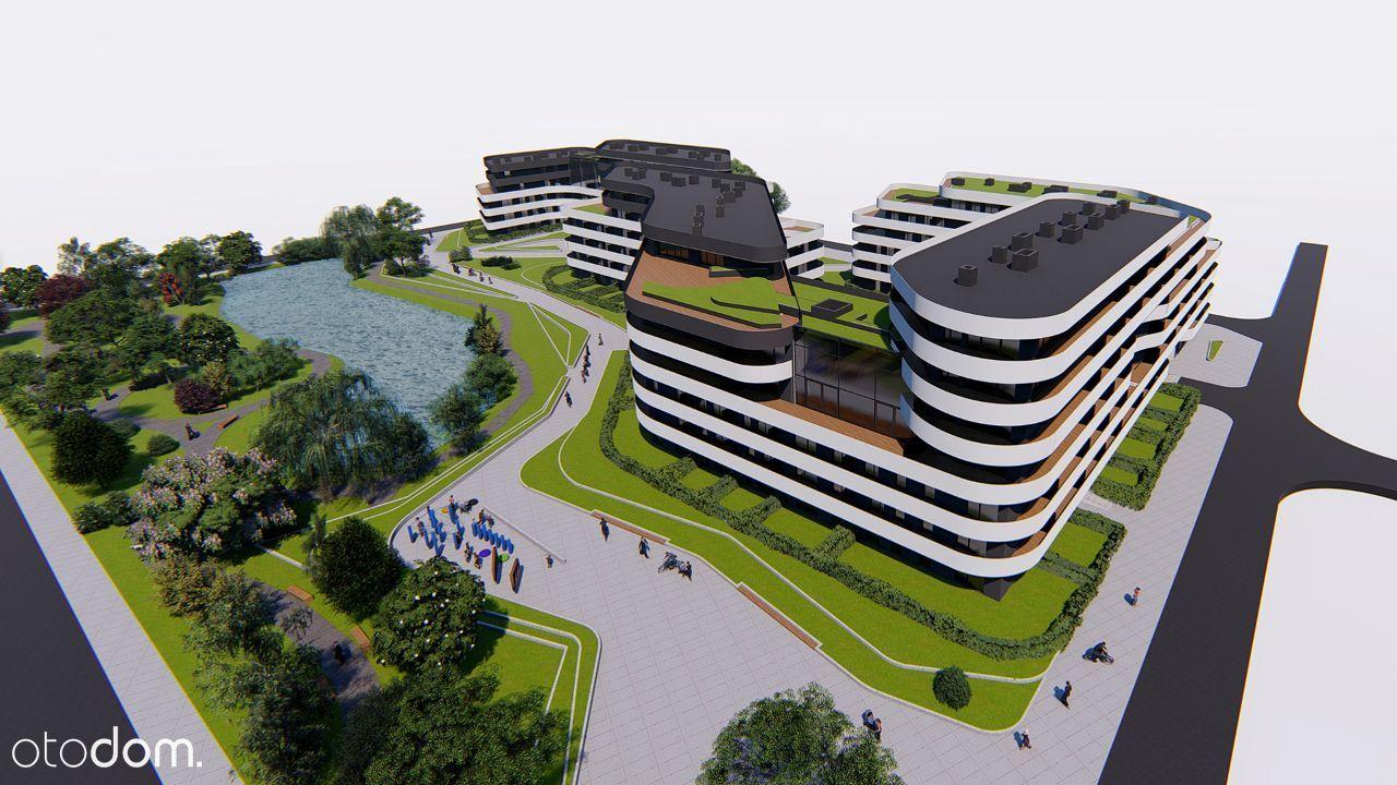 Inwestycja deweloperska, Bydgoszcz, Górzyskowo - Foto 4