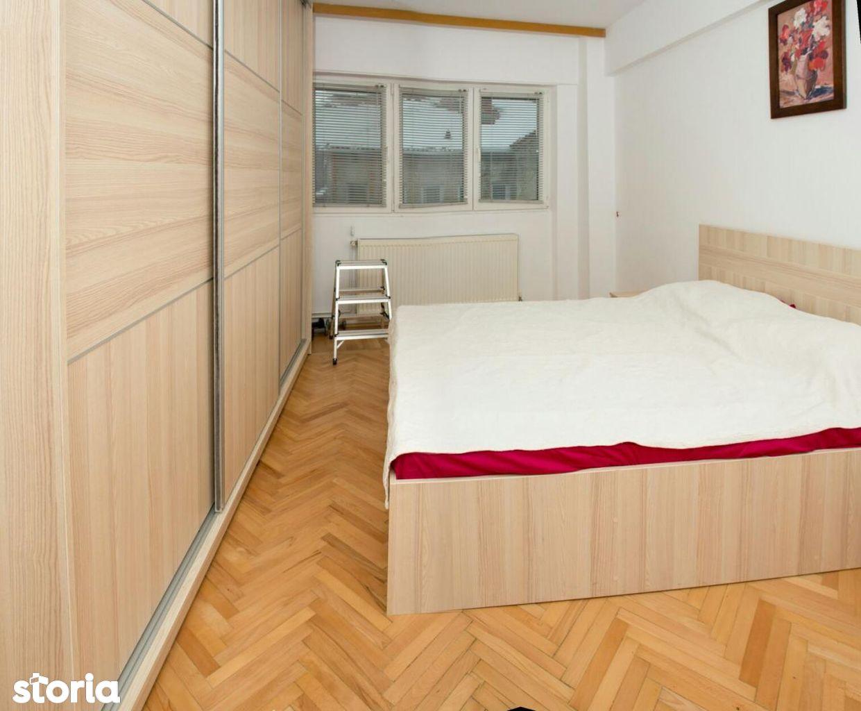Apartament de vanzare, Bucuresti, Sectorul 1, Cismigiu - Foto 4