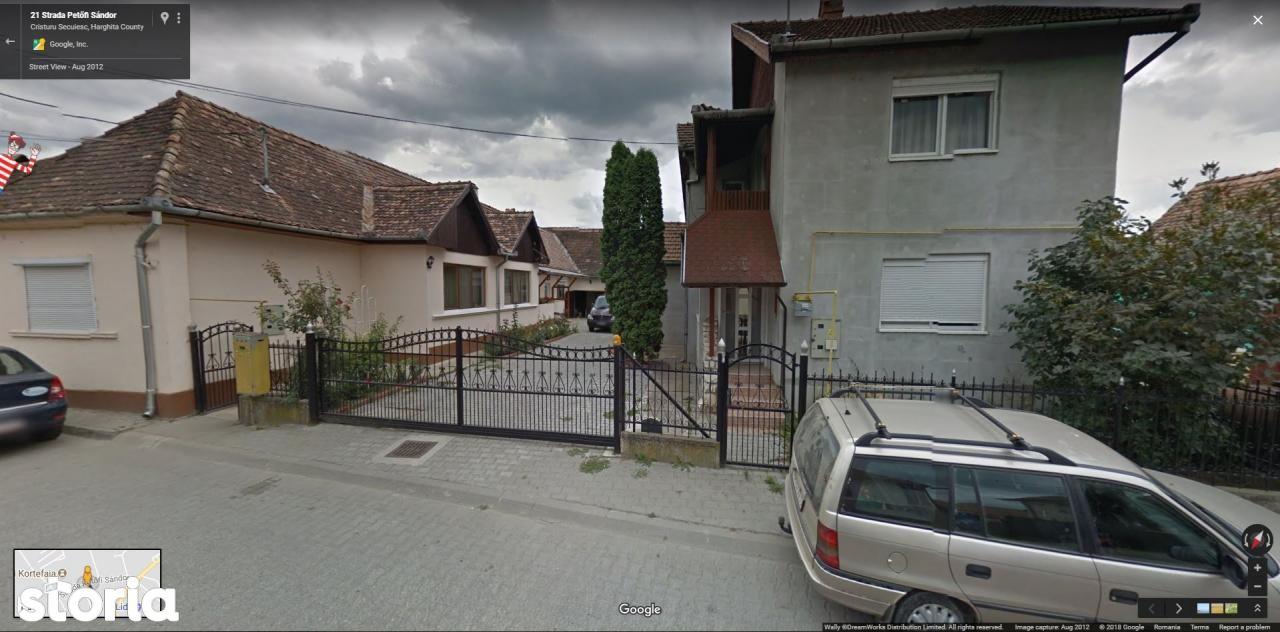 Casa de vanzare, Harghita (judet), Cristuru Secuiesc - Foto 1