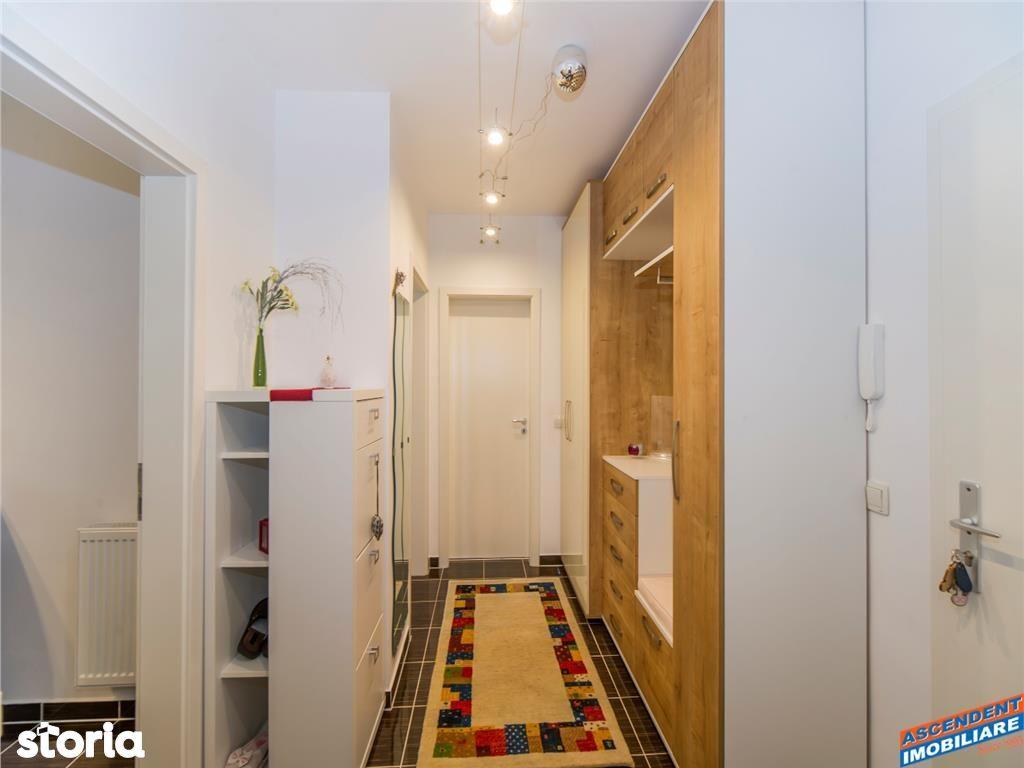 Apartament de inchiriat, Brașov (judet), Strada Pelicanului - Foto 5