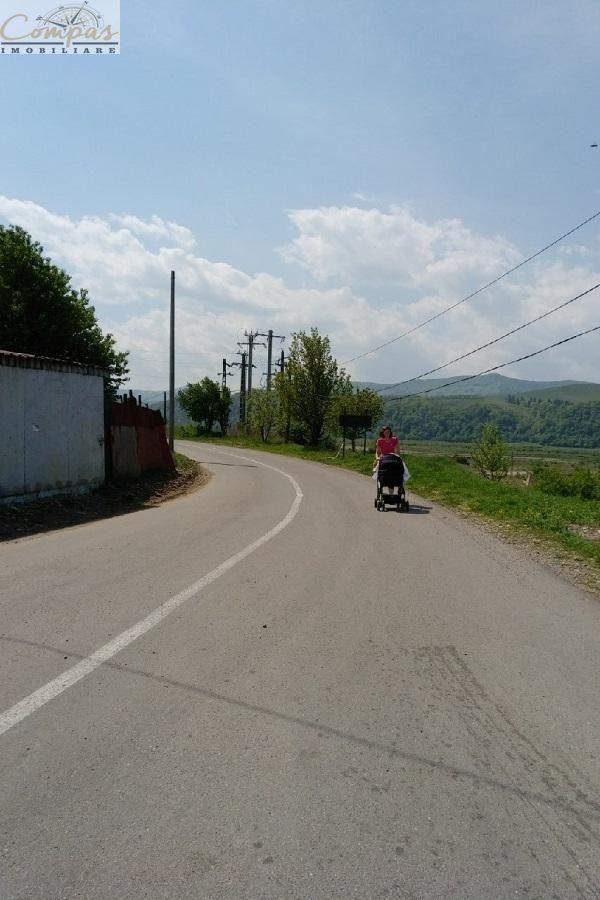 Teren de Vanzare, Neamț (judet), Mărăței - Foto 1