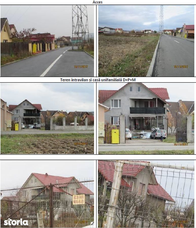 Casa de vanzare, Bistrița-Năsăud (judet), Stefan cel Mare - Foto 1