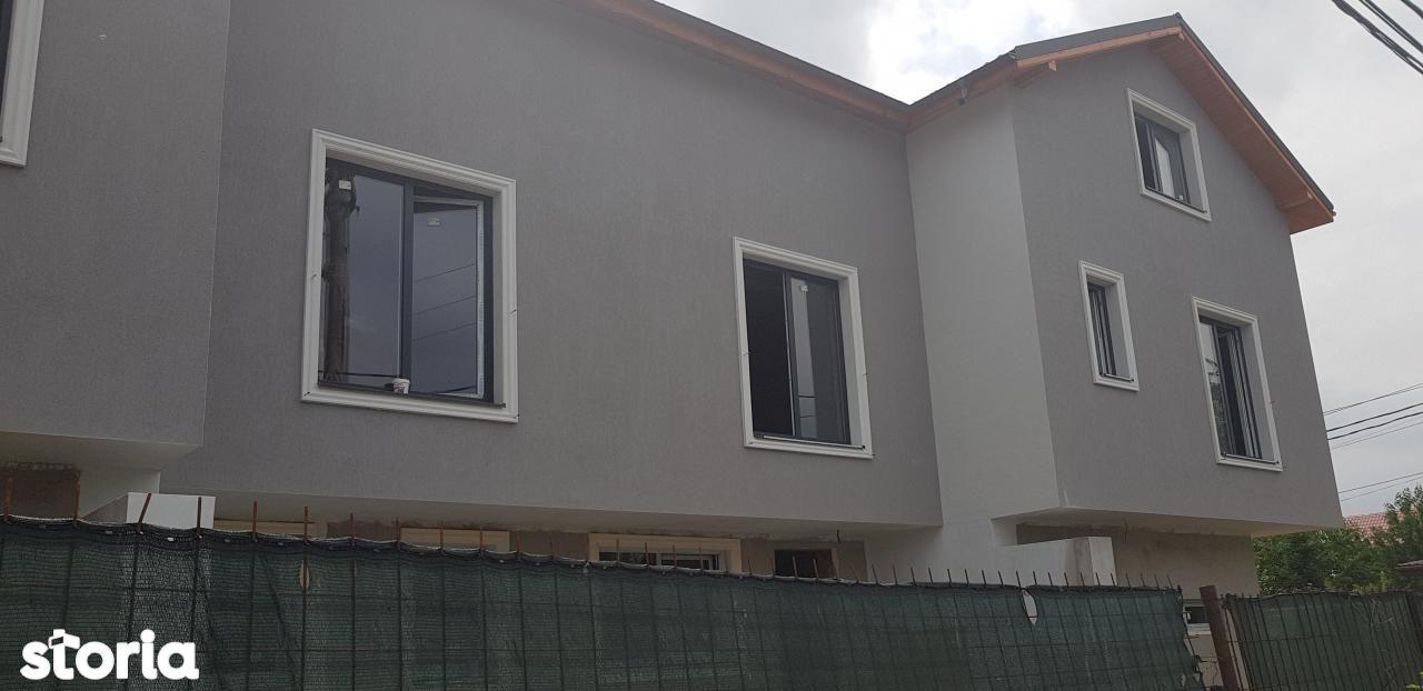 Casa de vanzare, Ilfov (judet), Popeşti-Leordeni - Foto 3
