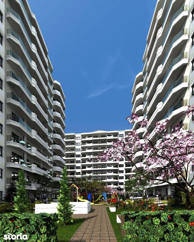 Apartament de vanzare, Iasi, Copou - Foto 7
