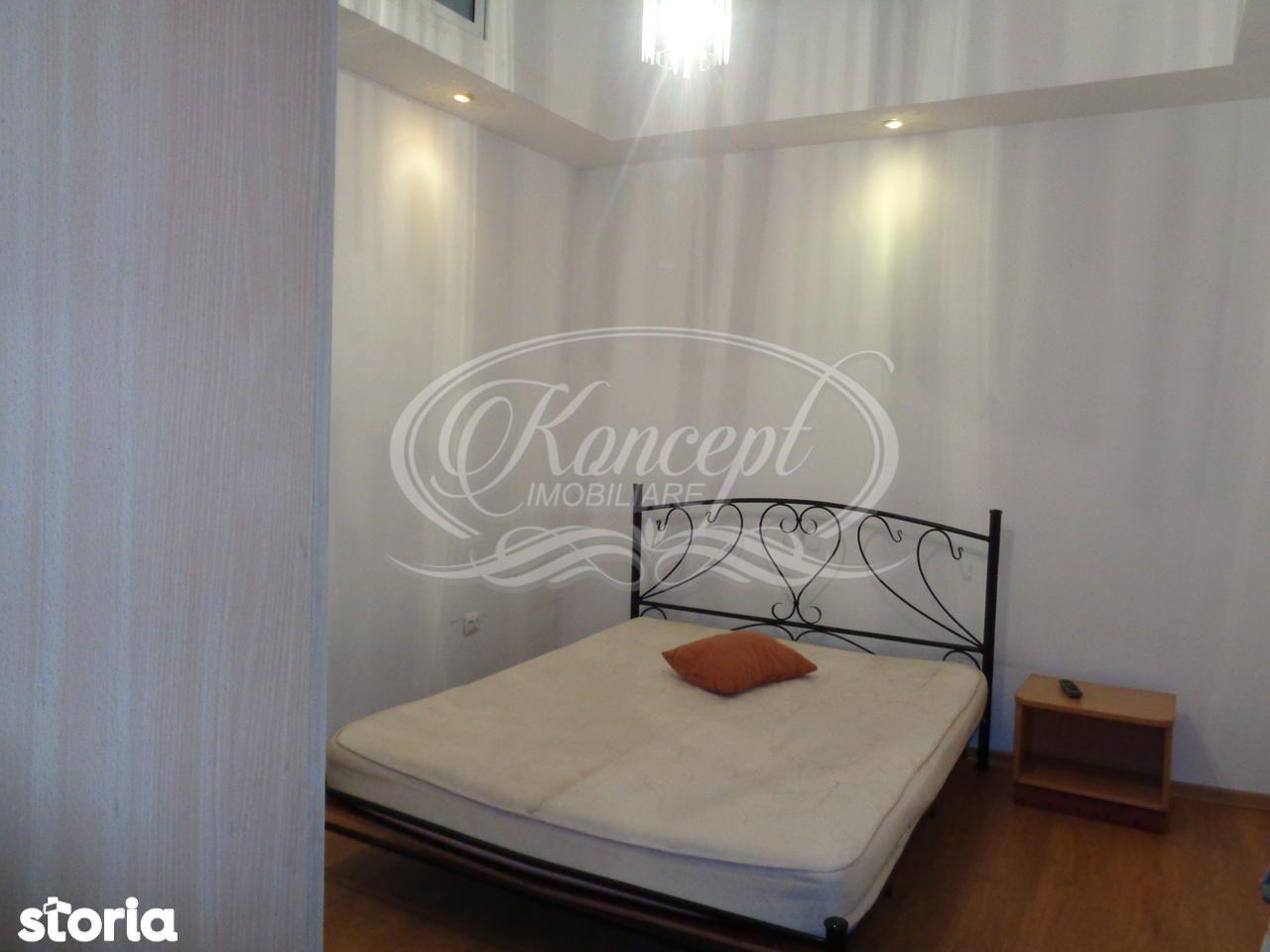 Apartament de vanzare, Cluj (judet), Strada Albert Einstein - Foto 5