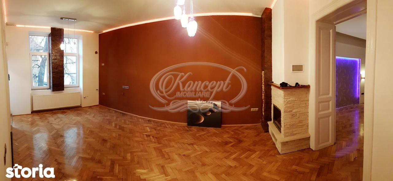 Apartament de vanzare, Cluj (judet), Strada Ploiești - Foto 16