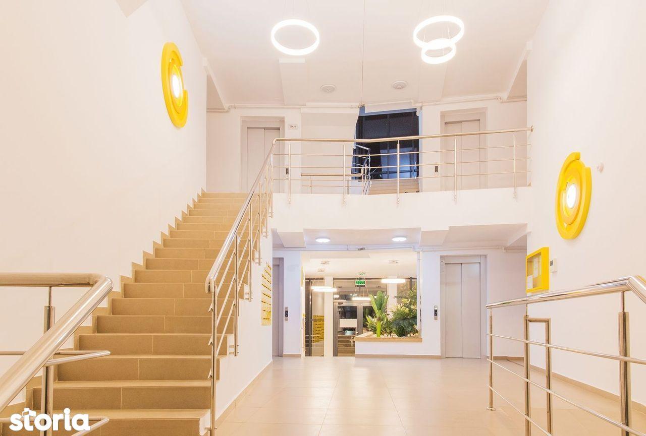 Apartament de vanzare, București (judet), Șoseaua Dobroești - Foto 4