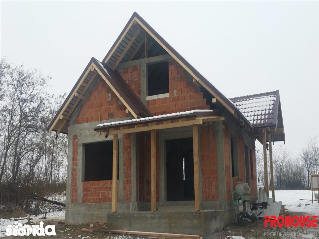 Casa de vanzare, Bacău (judet), Măgura - Foto 3