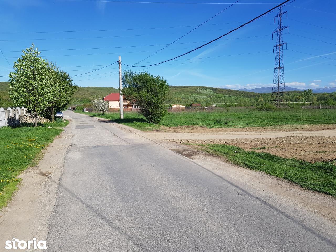 Teren de Vanzare, Gorj (judet), Târgu Jiu - Foto 1